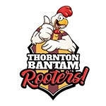 Thornton Bantam Roosters