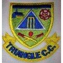 Triangle CC Seniors