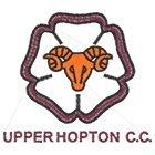 Upper Hopton CC Seniors
