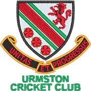 Urmston CC Seniors