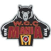 Warwickshire CCCSC Midweek