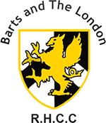 Barts and the London CC Juniors