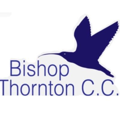 Bishop Thornton CC