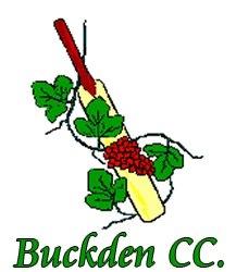 Buckden CC