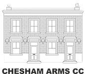 Chesham Arms CC Seniors