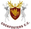 Cockfosters CC Juniors