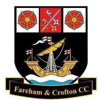Fareham and Crofton CC Seniors