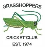 Grasshoppers CC