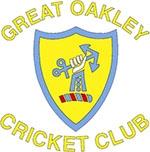 Great Oakley CC Juniors