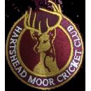 Hartshead Moor CC Seniors