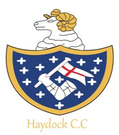 Haydock CC Juniors