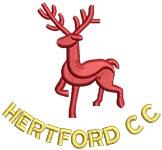 Hertford CC Seniors