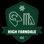 High Farndale CC Seniors