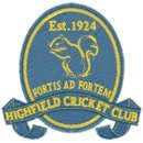 Highfield CC Juniors