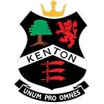 Kenton CC Seniors