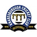 Knaresborough CC Seniors