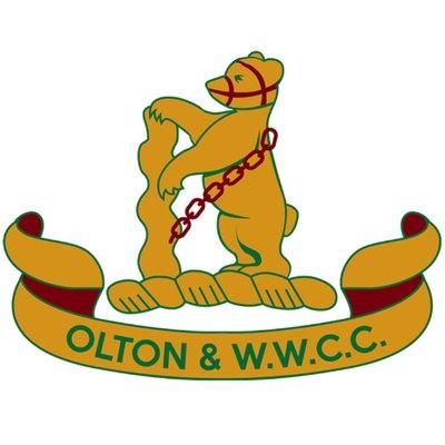 Olton and West Warwicks Seniors