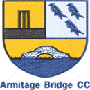 Armitage Bridge CC Seniors