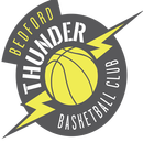 Bedford Thunder Basketball