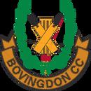 Bovingdon CC Seniors