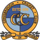Conisbrough CC Seniors