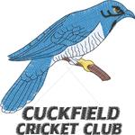 Cuckfield CC Girls