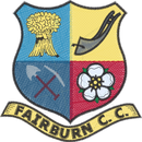 Fairburn CC Seniors