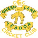 Green Lane CC Juniors