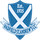 Hadfield St Andrews CC Seniors
