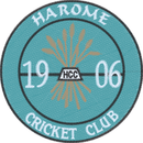 Harome CC Seniors