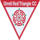 Orrell Red Triangle CC Juniors