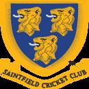 Saintfield CC Seniors