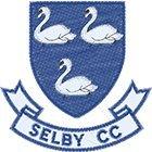 Selby CC Seniors