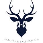 Staines and Laleham CC Juniors