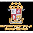 Walshaw CC Seniors