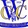 Woodley CC Seniors
