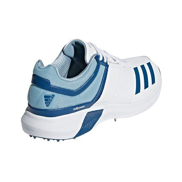 adidas Adipower Vector Cricket Shoes 2018 YouTube
