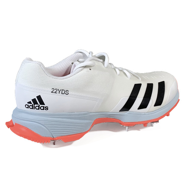 Details about Adidas 22 Yards Trainer Rubber Cricket Shoes