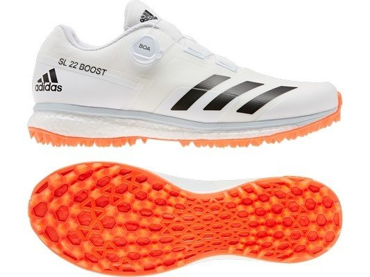 adidas adizero sl22 boost cricket shoes