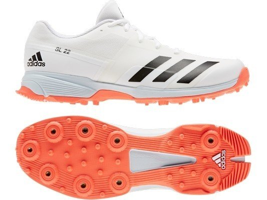 Adidas SL22 Full Spike II Cricket Trainers