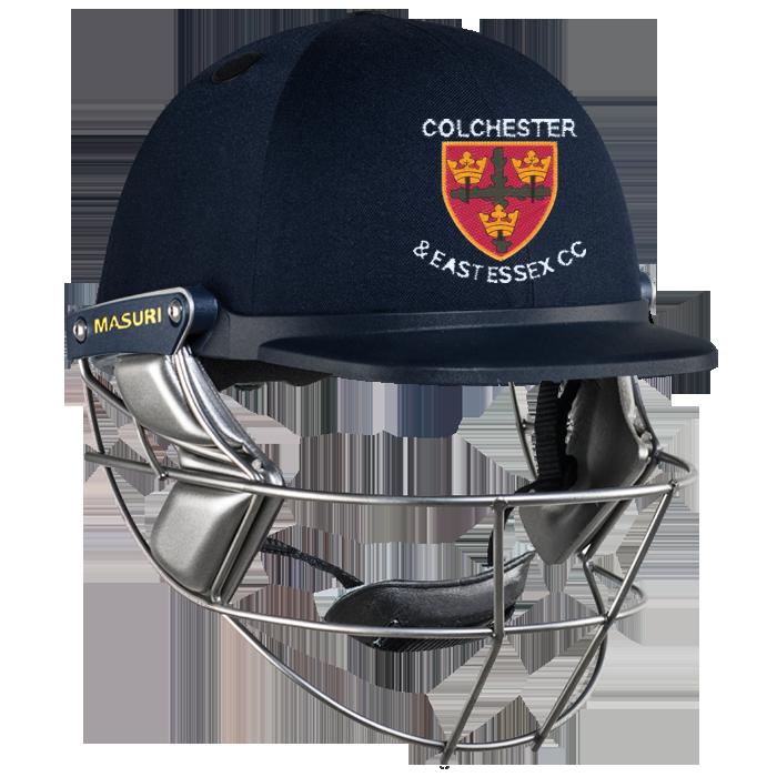 Masuri Personalised Test Cricket Helmet