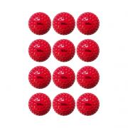 Feed Buddy Paceman Pro Bowling Machine Balls - Hard Balls
