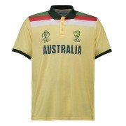 Australia Cricket World Cup Retro Shirt