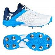 2019 Kookaburra KCS 2.0 Spike Junior Cricket Shoes *