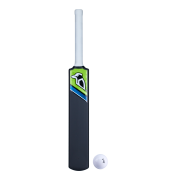 Kookaburra Blast Bat & Ball Set - size 2