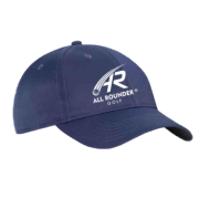 All Rounder Golf Navy Baseball Cap