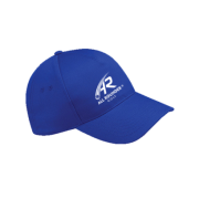 All Rounder Golf Royal Blue Baseball Cap