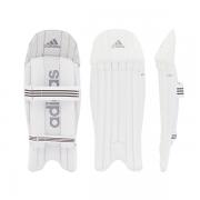 2020 Adidas XT 2.0 Junior Wicket Keeping Pads