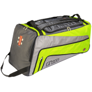 2020 Gray Nicolls GN 300 Wheelie Cricket Bag - Volt
