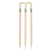 "Kookaburra Club Pro Stumps (Senior 28"")"